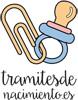 Tramites de nacimiento Logo