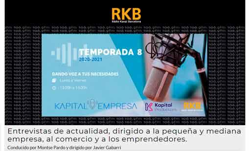 Radio RKB - Tramites nacimiento